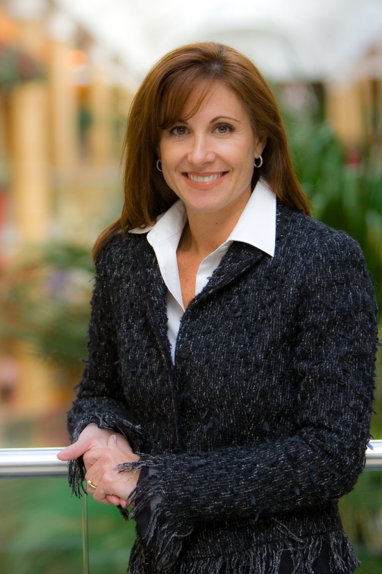 Michele Jacobs Headshot