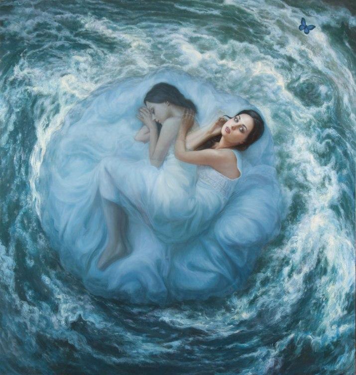 Dreamer-In-Between