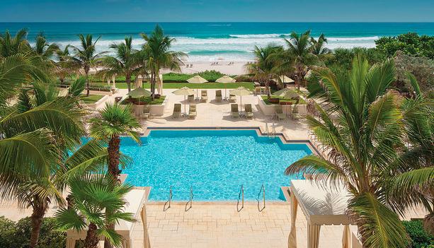 Four Seasons Palm Beach
