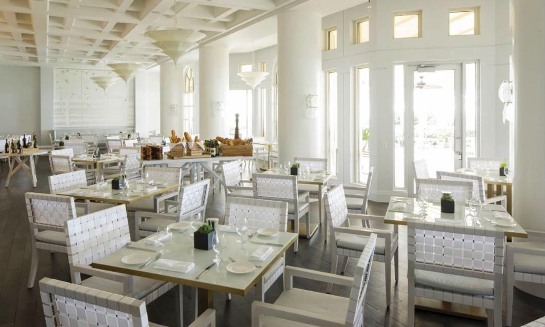 Jove Kitchen and Bar Four Seasons Palm Beach